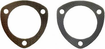 "Header Collector Gaskets 3"" Paar"